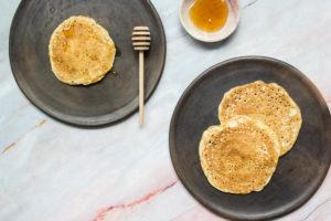 rice-flour-pancakes